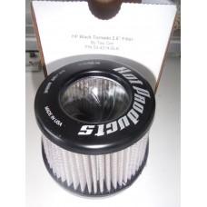 Air filter Black Tornado 2.5