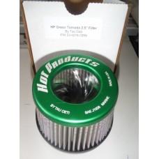 Air filter green Tornado 2.5