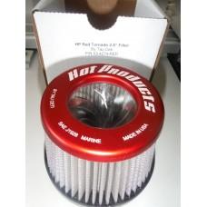 Air filter Red Tornado 2.5