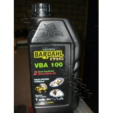 Oil Bardhal semi synthetic - 2 stroke