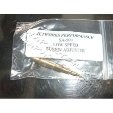Low speed screw adaptor jetworks - sxr800 [sa-500]