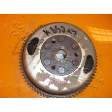 flywheel kawasaki 650 [u1038]