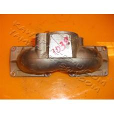 Intake manifold mono carb for Kawasaki 650... used [u1039]