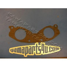 Gasket Carb manifold dual 38/62t[2820]