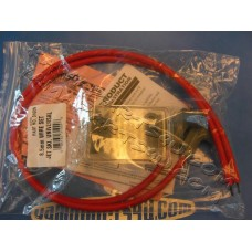 8.5mm super conductor spark plug wire set [31009]