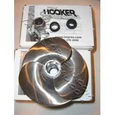 Impros Hooker Superjet/Blaster Impeller NEW [imphooker]