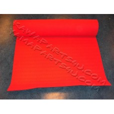 Hydroturf Mat 1mx1m50 diamond RED [SHT40MD-RED]