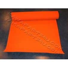 Hydroturf  Mat 1mx1m50 diamond ORANGE [SHT40MD-ONG]