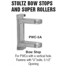 Bow Stop Trailer [pwc-5A]
