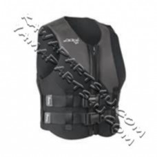 Jobe Havana Vest Black [240808004]