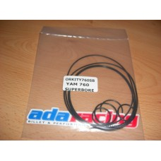 oring kit for superbore 850 [orkity760SB]