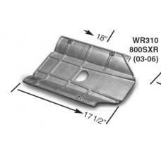 WORX ride Plate SXR [wr310]