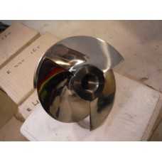 New jetlyne impeller kawasaki 300 440 pitch 16