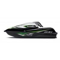 New Kawasaki SXR 2017 4 stroke  15F